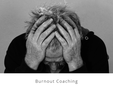 Burnout Coaching