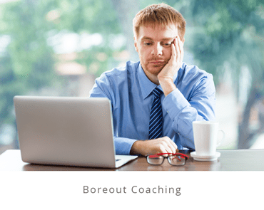 Boreout Coaching